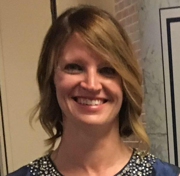 Northeast Ohio Parent Jen Rome