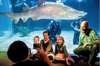 Things to do with kids in Cleveland, Ohio
