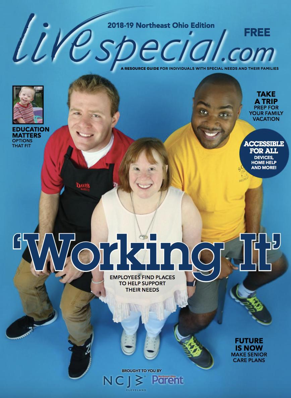 special needs resources in Ohio