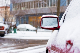winter driving safety tips ohio