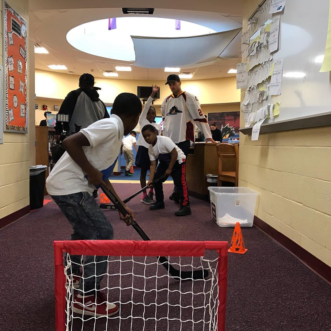 What Is A Stem School Ohio: Cleveland Monsters, Great Lakes Science Center Launch STEM