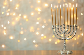 Hanukkah events in Cleveland, Ohio