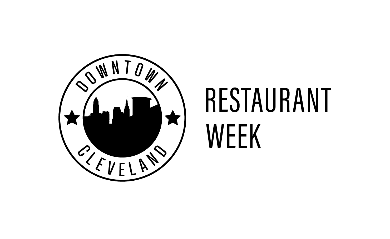 Downtown Cleveland Restaurant Week Kickoff Northeast Ohio Pa