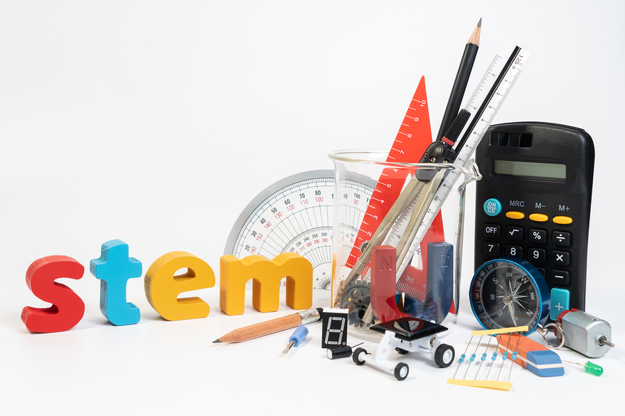 STEM schools in Cleveland, Ohio