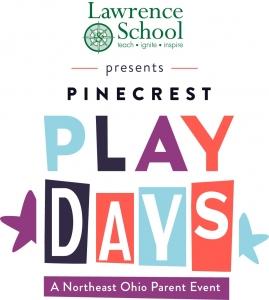 Pinecrest Play Days in Orange Village, Ohio