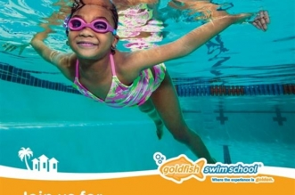 swim lessons for kids in Cleveland, Ohio