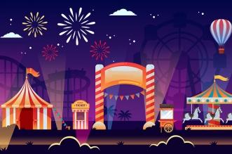 fairs and festivals in ohio