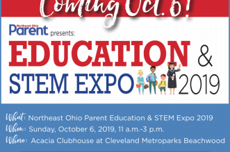 private STEM schools in Ohio