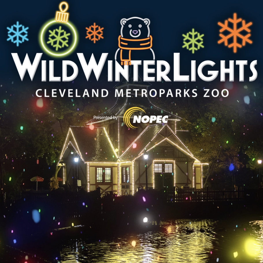 Holiday events in Ohio