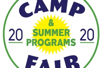 Summer camp and programs fair