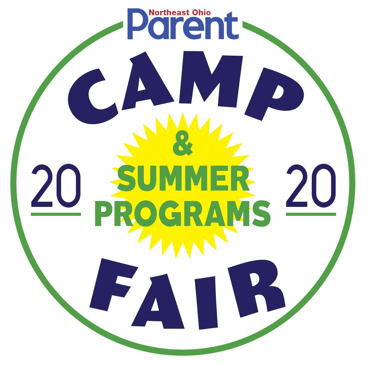 Summer camp and programs fair