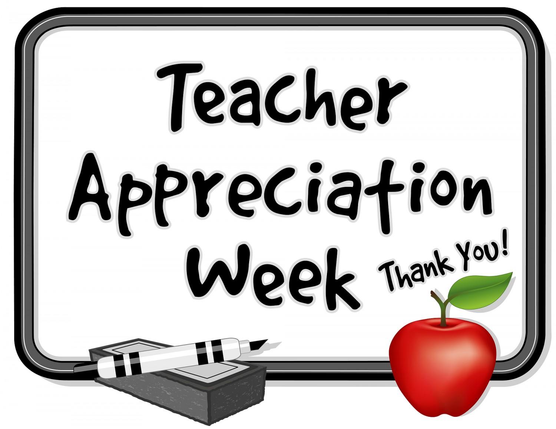 Teacher Appreciation 2021: Nominate Your Child's Favorite Teacher! -